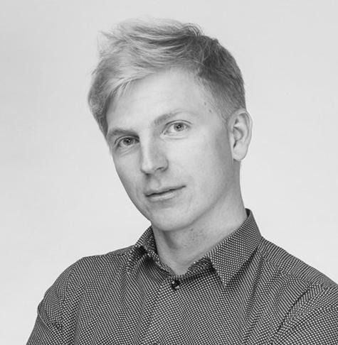 Jiří Boudal, Behavio Labs