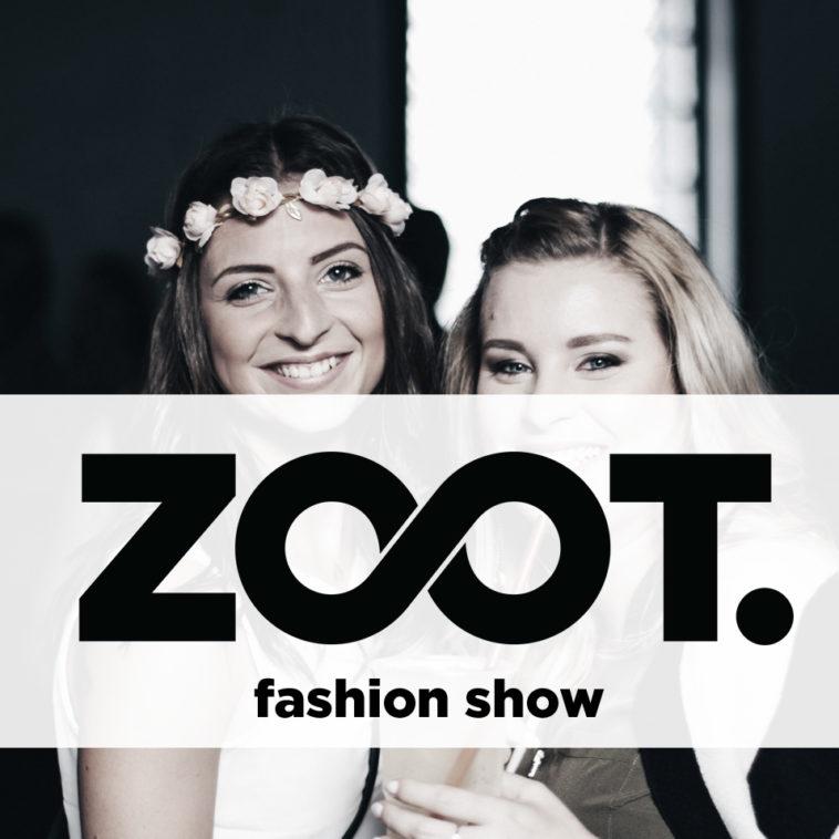 ZOOT fashion Show